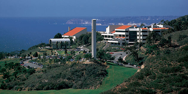 Chairman John Gong was invited to become a Board Member of Pepperdine University